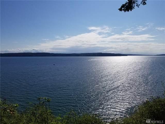 3266 S Camano Drive, Camano Island, WA 98292 (#1622637) :: NextHome South Sound