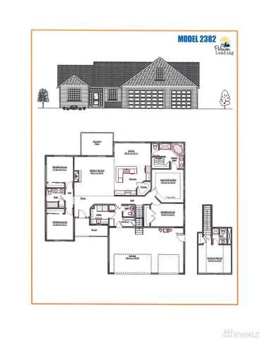 0 Stacey Drive, Moses Lake, WA 98837 (#1622737) :: Pickett Street Properties