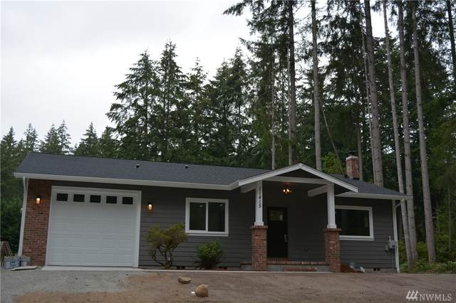 11415 Country Club Dr, Anderson Island, WA 98303 (#1623100) :: Better Properties Lacey