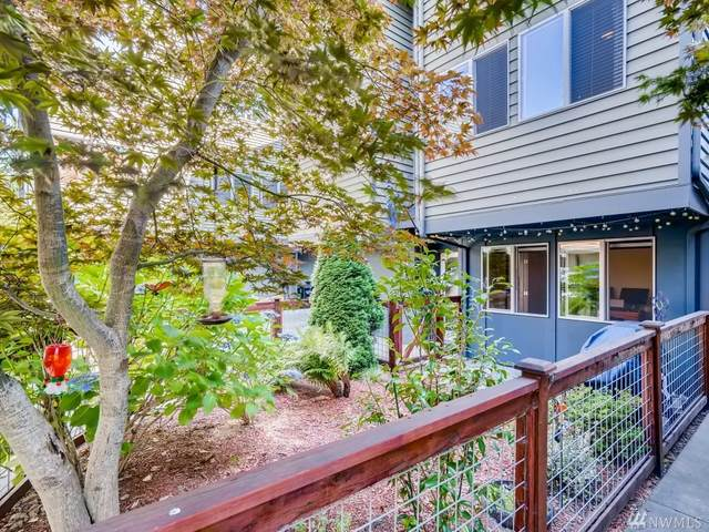 5927 California Ave SW, Seattle, WA 98136 (#1623245) :: Commencement Bay Brokers