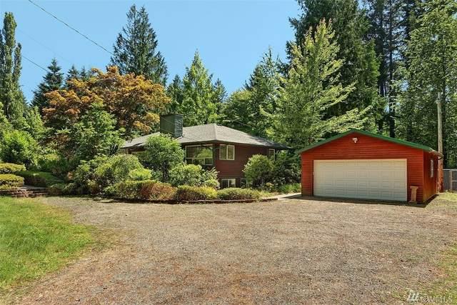 43027 SE North Bend Way, North Bend, WA 98045 (#1623536) :: Ben Kinney Real Estate Team