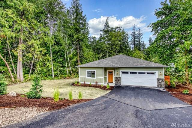 15 Goliah Lane, Port Ludlow, WA 98365 (#1623561) :: Ben Kinney Real Estate Team