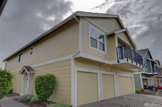 6053 Illinois Lane SE C, Lacey, WA 98513 (#1623601) :: Ben Kinney Real Estate Team
