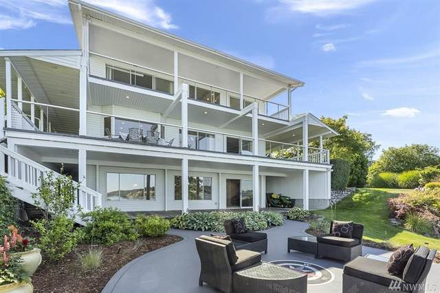1461 Leschi Place, Fox Island, WA 98333 (#1623906) :: Better Properties Lacey