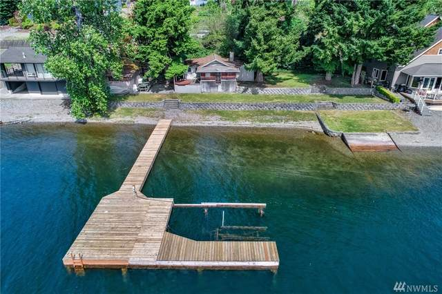 2927 E Lake Sammamish Pkwy SE, Sammamish, WA 98075 (#1624079) :: NW Homeseekers