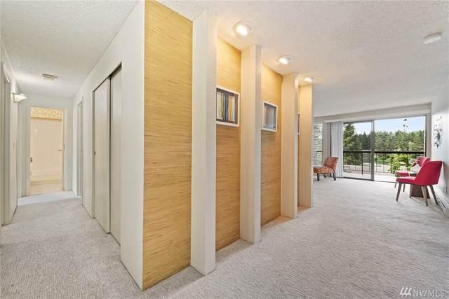 13820 NE 65TH St #549, Redmond, WA 98052 (#1624129) :: Icon Real Estate Group