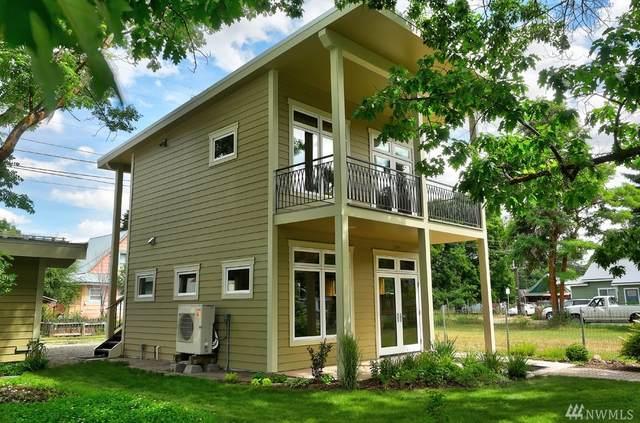 214 Glover Street S, Twisp, WA 98856 (#1624142) :: Better Homes and Gardens Real Estate McKenzie Group