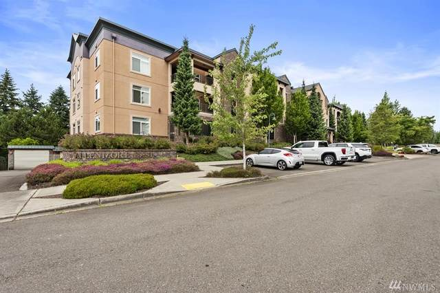 2440 S Steele St #202, Tacoma, WA 98405 (#1624283) :: Capstone Ventures Inc