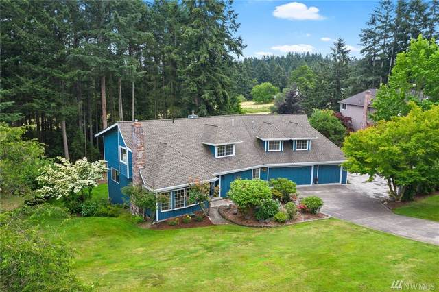 2613 52nd Ave NW, Gig Harbor, WA 98335 (#1624392) :: Hauer Home Team
