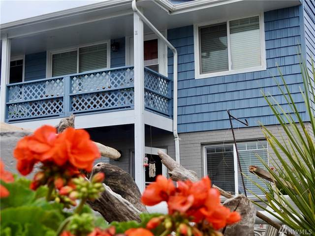 110 Ocean Beach Blvd #7, Long Beach, WA 98631 (#1624593) :: Keller Williams Realty