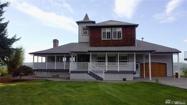 21511 186th St E, Orting, WA 98360 (#1624721) :: Ben Kinney Real Estate Team