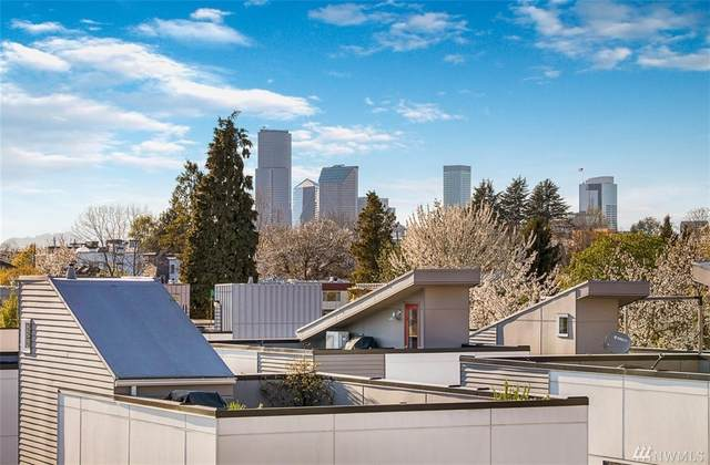 918 29th Ave S B, Seattle, WA 98144 (#1624745) :: Real Estate Solutions Group
