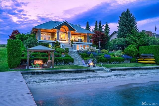 44 Kalian Lane, Manson, WA 98831 (MLS #1624780) :: Nick McLean Real Estate Group