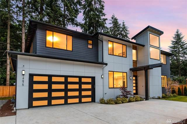 14675 Se Allen Road (L-2), Bellevue, WA 98006 (#1624858) :: NW Homeseekers