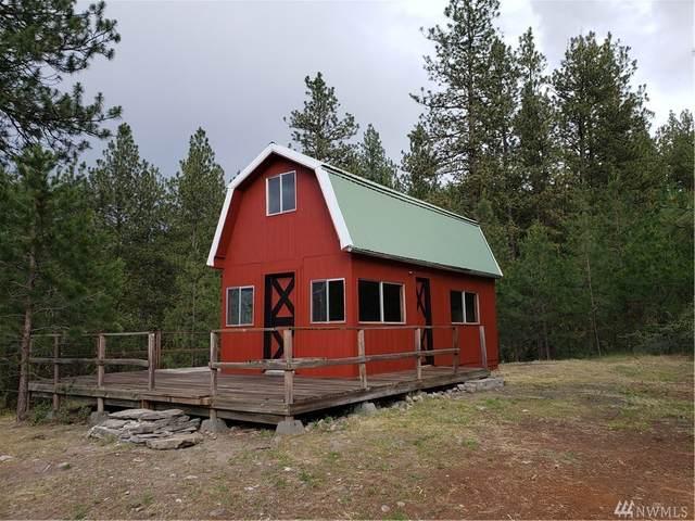 315 Reevas Basin Rd, Tonasket, WA 98855 (#1624879) :: Ben Kinney Real Estate Team