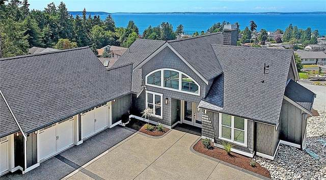 134 Horizon Wy, Camano Island, WA 98282 (#1624905) :: Real Estate Solutions Group