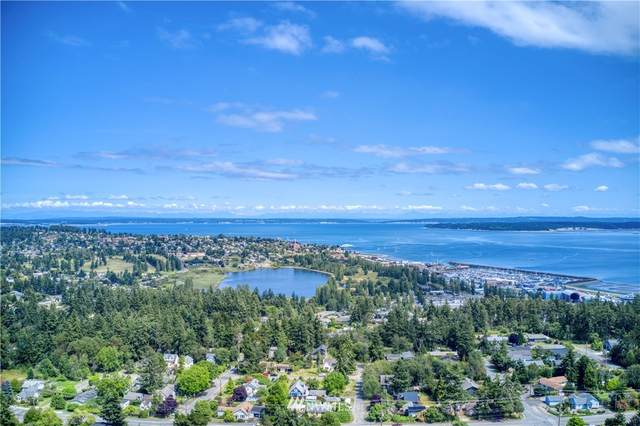 1400 13th Street 1-4, Port Townsend, WA 98368 (#1625037) :: Keller Williams Realty