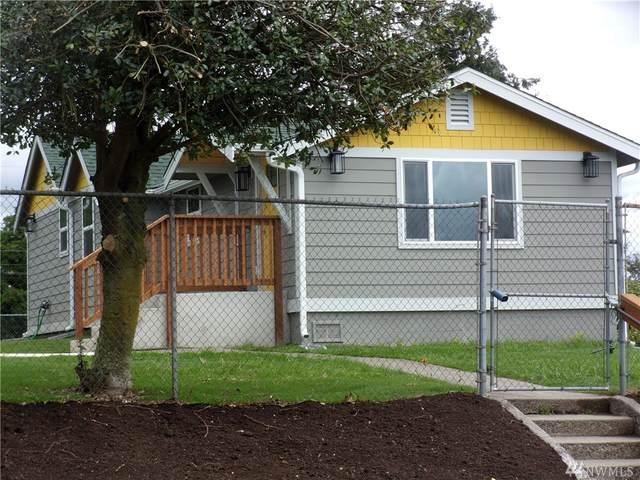 2533 S Grant Ave, Tacoma, WA 98405 (#1625060) :: Keller Williams Realty