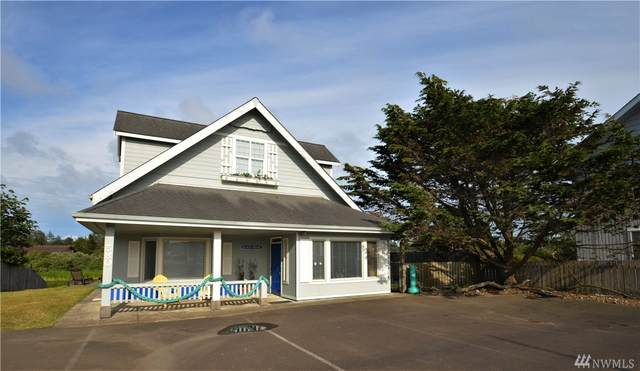 580 Point Brown Ave NE, Ocean Shores, WA 98569 (MLS #1625187) :: Lucido Global Portland Vancouver