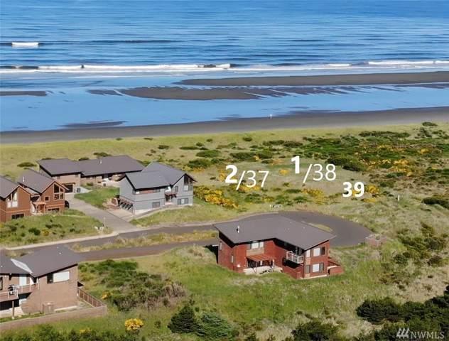 1603 Golden Sands Lane, Westport, WA 98595 (#1625189) :: Becky Barrick & Associates, Keller Williams Realty