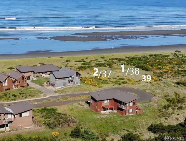 1606 Golden Sands Lane, Westport, WA 98595 (#1625191) :: Becky Barrick & Associates, Keller Williams Realty