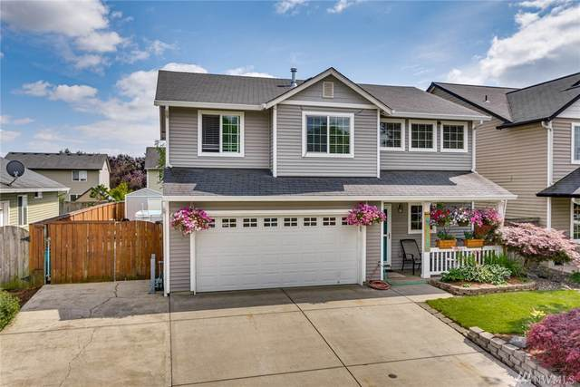 1407 NW 11th St., Battle Ground, WA 98604 (#1625248) :: Engel & Völkers Federal Way