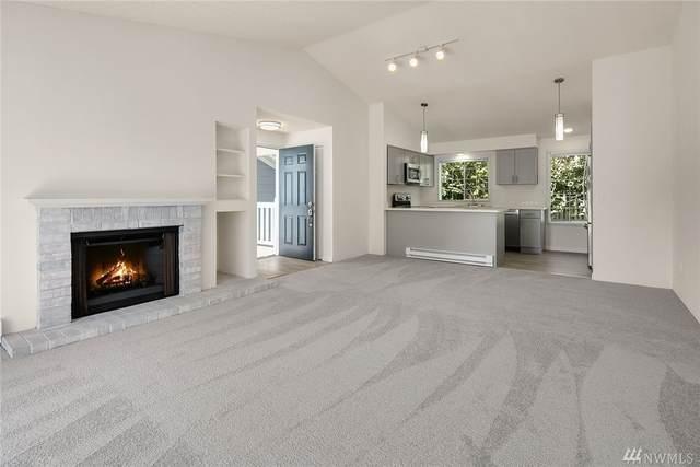 12303 SE 41st Lane, Bellevue, WA 98006 (#1625463) :: Ben Kinney Real Estate Team