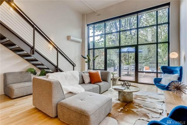 2914 E Madison St #203, Seattle, WA 98112 (#1625556) :: Pickett Street Properties