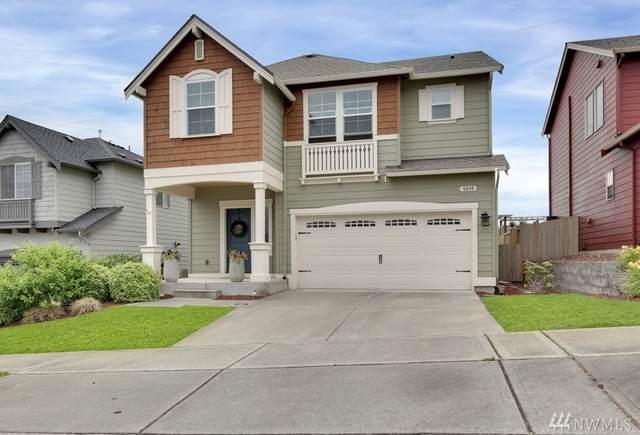 5610 Bennett Ave SE, Auburn, WA 98092 (#1625606) :: The Kendra Todd Group at Keller Williams