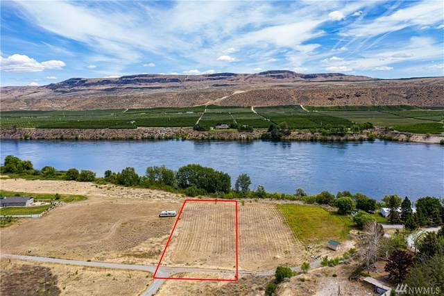 135 Dion Drive, Brewster, WA 98812 (#1625924) :: Pacific Partners @ Greene Realty