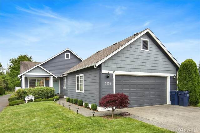 2073 Willow St, Lynden, WA 98264 (#1625926) :: Canterwood Real Estate Team