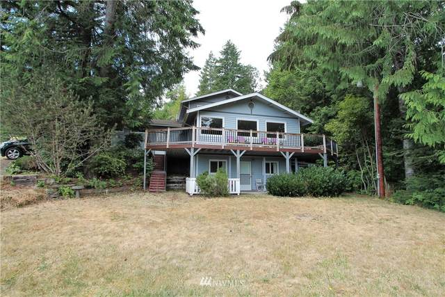 132 N Rebecca Lane, Hoodsport, WA 98548 (#1625953) :: Ben Kinney Real Estate Team