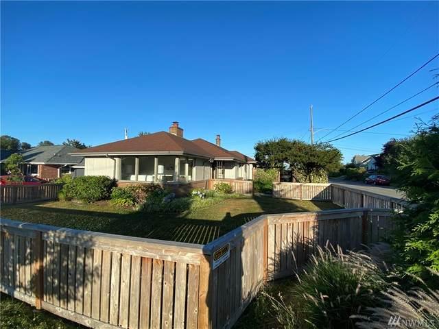 2717 S Hudson St, Seattle, WA 98108 (#1626044) :: Better Properties Lacey