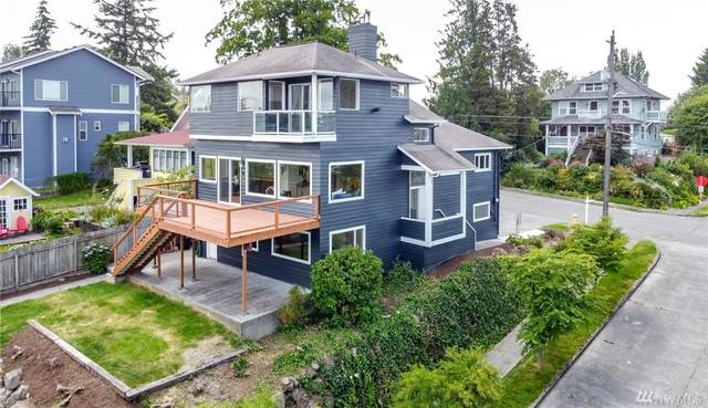 9802 62nd Ave S, Seattle, WA 98118 (#1626608) :: Better Homes and Gardens Real Estate McKenzie Group