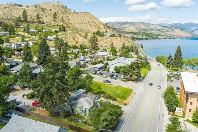 2221 W Woodin Avenue, Chelan, WA 98816 (MLS #1626710) :: Nick McLean Real Estate Group