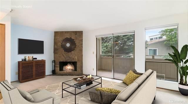 12009 100th Ave NE #10, Kirkland, WA 98034 (#1626803) :: Pickett Street Properties
