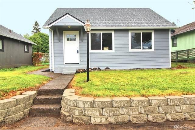 274 21st Avenue, Longview, WA 98632 (#1626808) :: Real Estate Solutions Group