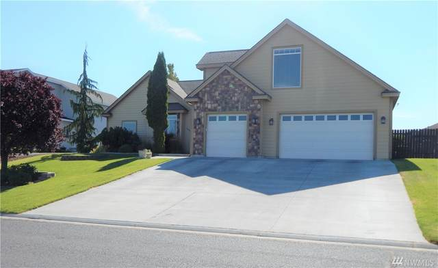 449 Viewmont Dr SE, Moses Lake, WA 98837 (#1627253) :: Commencement Bay Brokers