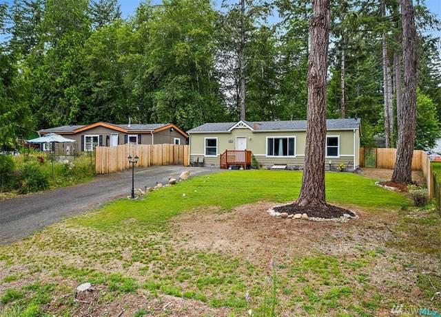 561 E Lakeshore Dr W, Shelton, WA 98584 (#1627843) :: Mike & Sandi Nelson Real Estate