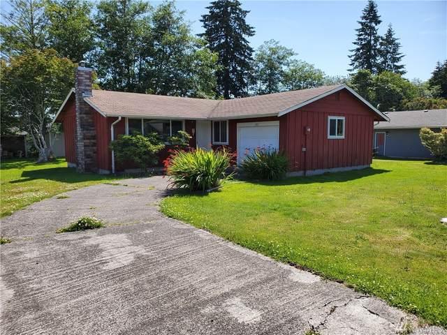 680 Collins St, Forks, WA 98331 (#1628081) :: Canterwood Real Estate Team