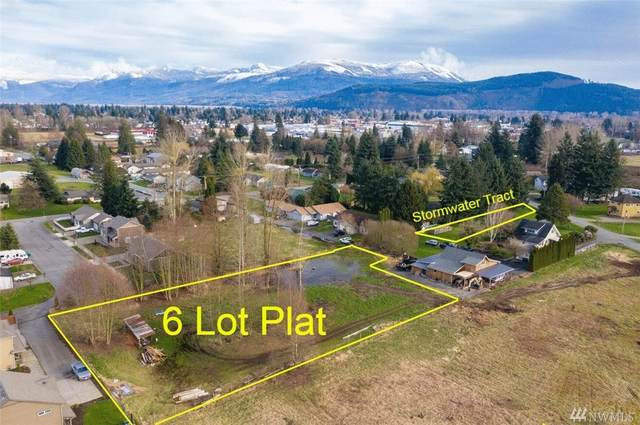 0-LOT 1-6 Debbie Dr, Sedro Woolley, WA 98284 (#1628085) :: Engel & Völkers Federal Way