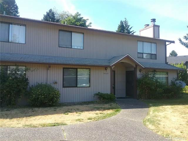 14913 32nd Place S #43, SeaTac, WA 98168 (#1628134) :: Canterwood Real Estate Team