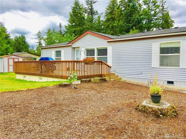 9008 218th St Ct E W12, Graham, WA 98338 (#1628212) :: Pickett Street Properties