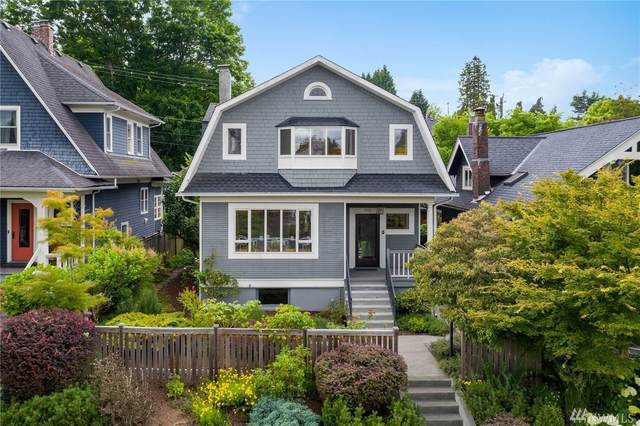1513 17th Ave E, Seattle, WA 98112 (#1628343) :: The Kendra Todd Group at Keller Williams