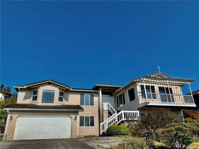 37756 Buck Rd NE, Hansville, WA 98340 (#1628599) :: The Royston Team