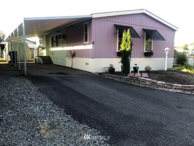 5900 64th Street NE #113, Marysville, WA 98270 (#1628750) :: Hauer Home Team