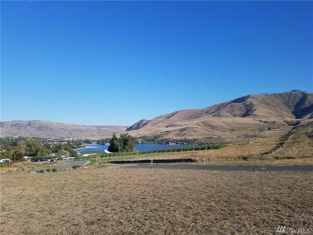 1385-(LT 370) Bighorn Wy, Chelan, WA 98816 (MLS #1628789) :: Nick McLean Real Estate Group