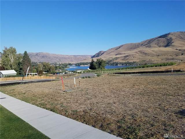 1373-(LT 371) Bighorn Wy, Chelan, WA 98816 (#1628794) :: Ben Kinney Real Estate Team