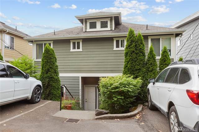 4717 Cottage Place SW B, Seattle, WA 98106 (#1628888) :: Alchemy Real Estate