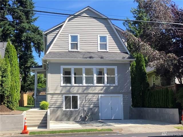 250 NE 50th St, Seattle, WA 98105 (#1629050) :: The Kendra Todd Group at Keller Williams